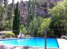 Balneario Serón, ideal para ver las Perseidas con los niños