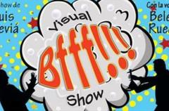 Teatro infantil: Bfff!!!