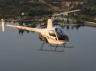 Intercopters: Vuelos en helicóptero por Madrid y alrededores