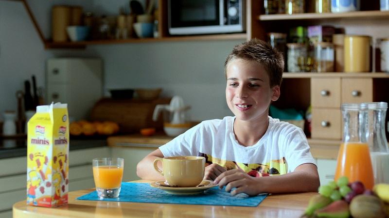 Concurso de Arluy y sus galletas Mini