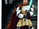LEGO presenta nuevas naves de Star Wars: El Despertar de la Fuerza