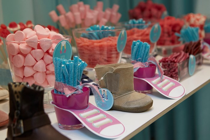 Little shoes abre nueva tienda en barcelona