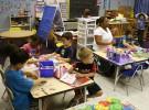Las aulas ruidosas pueden provocar estrés
