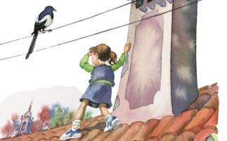 Lectura recomendada de la semana: Alas de mosca para Ángel