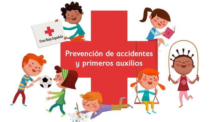 app primeros auxilios para niños