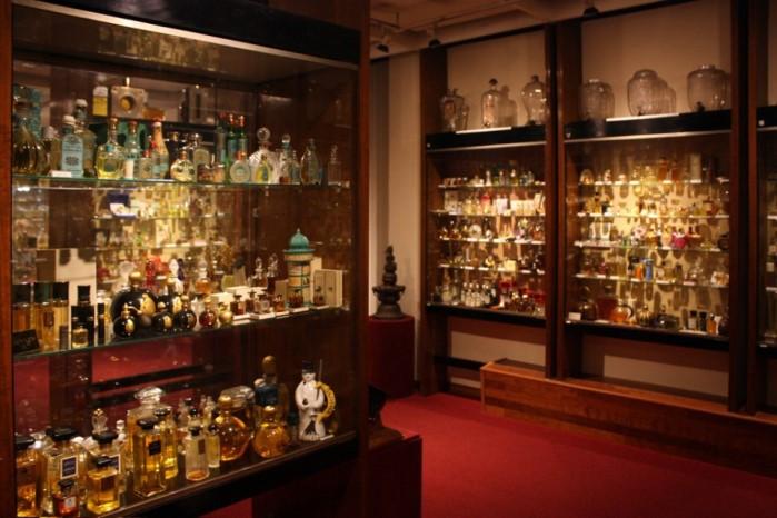 museo perfume barcelona