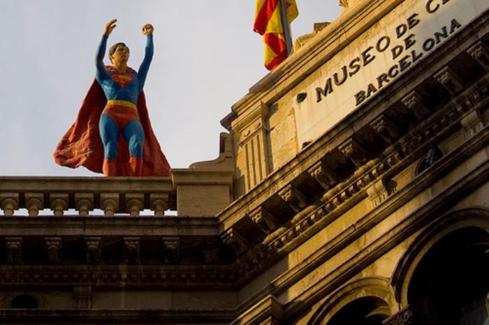 museo cera barcelona