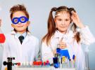 Investiga con tu hijo, talleres familiares en el Museo de Ciencias Naturales de Madrid