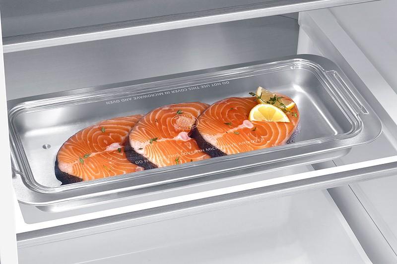 Alimentos bien conservados para alimentar bien a tu familia