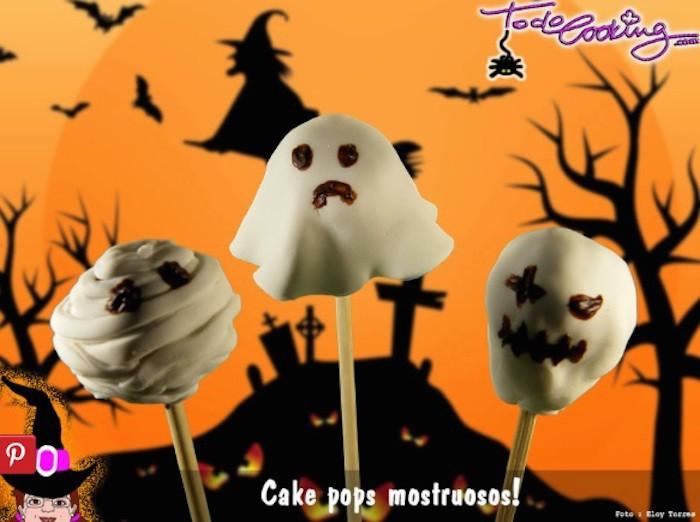 Cake pops Halloween2