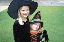 Halloween: no solo de golosinas viven las brujas