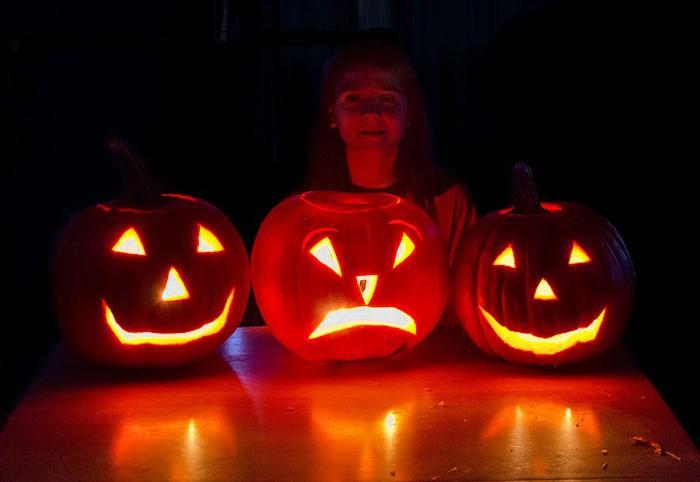 Halloween: ¿quien teme al monstruo? (racionalizando los miedos)