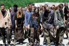 Halloween 2015: Disfraces The Walking Dead
