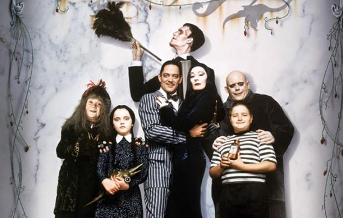 Halloween 2015: Disfraces de La Familia Addams
