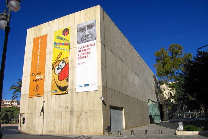 Museo Valenciano Ilustracion y modernidad