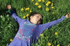 VII Premio Mapendo de dibujo infantil: ¿Dónde eres más feliz?