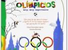 16 olimpicos