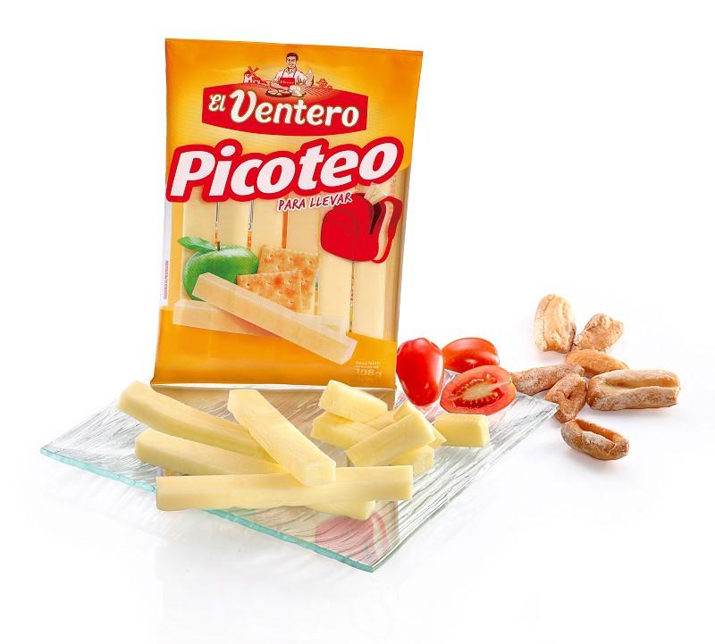Snack El Ventero Picoteo