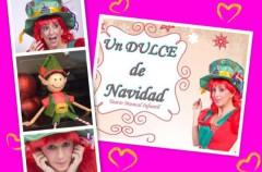 Teatro infantil: Un dulce de Navidad, en la Chocita del Loro de Madrid