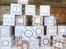 Ideas para rellenar un calendario de Adviento casero, DIY