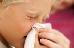 Cuidados especiales para los resfriados infantiles