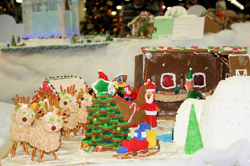 Dulces de Navidad para hacer con los peques