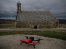 ¿No habrá pedido un dron el niño para Reyes?