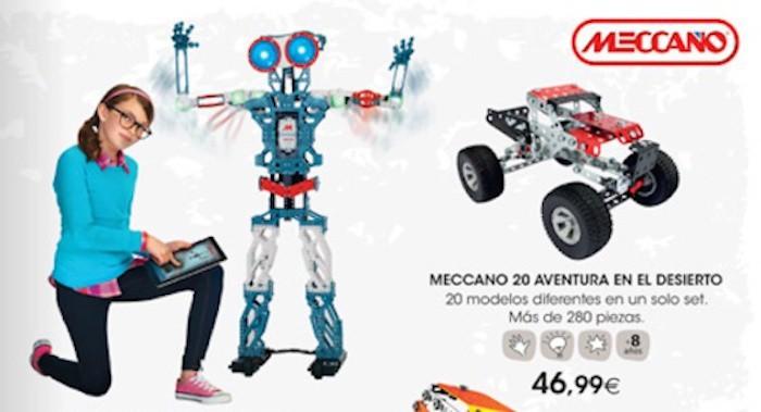 Toy Planet Mecano