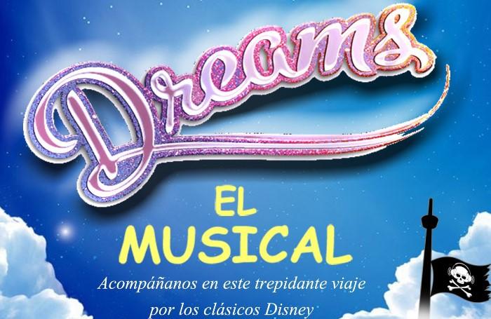 Dreams el musical