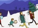 Lectura recomendada de la semana: Manual de la Navidad para toda la familia