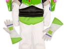 Buzz Lightyear disfraz
