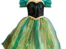 Frozzen princesa Anna