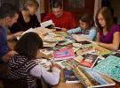 Las actividades relacionadas con la lectura tienen efectos positivos en el rendimiento escolar