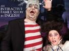 Teatro infantil en inglés: Monster Madness