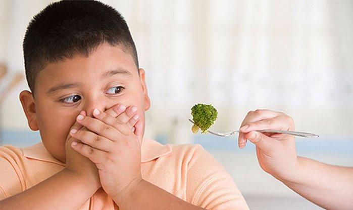 obesidad infantil segun OMS