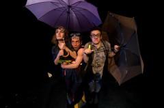 Teatro infantil: Astrocaldo y la gran tormenta