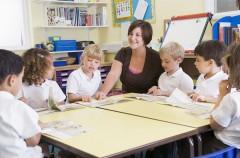Frenar el fracaso escolar desde Primaria y con la participación de todos