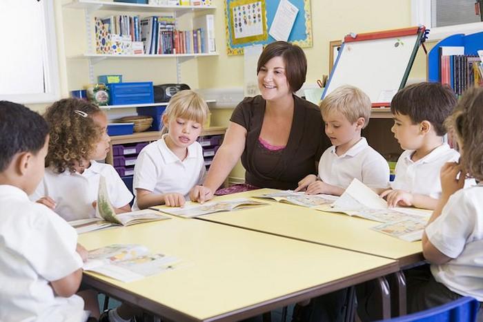 Reducir fracaso escolar