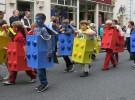 ¡Carnaval, carnaval …! Si es seguro será más divertido