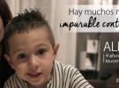 Imparables contra la leucemia: la historia de Alex