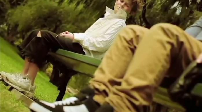 cortometraje: mis zapatillas