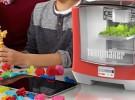 Thingmaker, la impresora de Mattel para crear juguetes