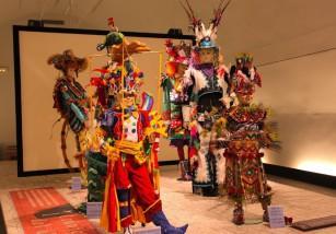 Museos con niños: Museo del Carnaval en Badajoz