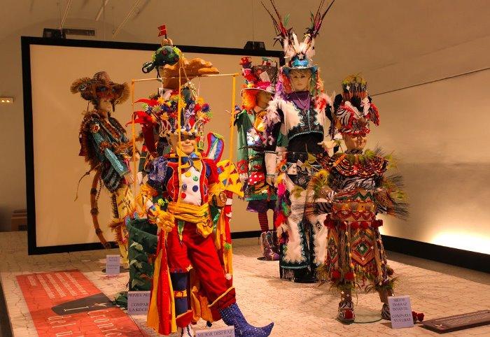 museo carnaval badajoz