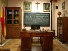Museos con niños: Museo de la Escuela Rural en Teruel