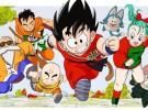 Un parque de atracciones infantil se sumerge en el mundo de Dragon Ball
