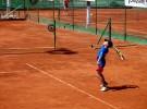 Beneficios de jugar al tenis