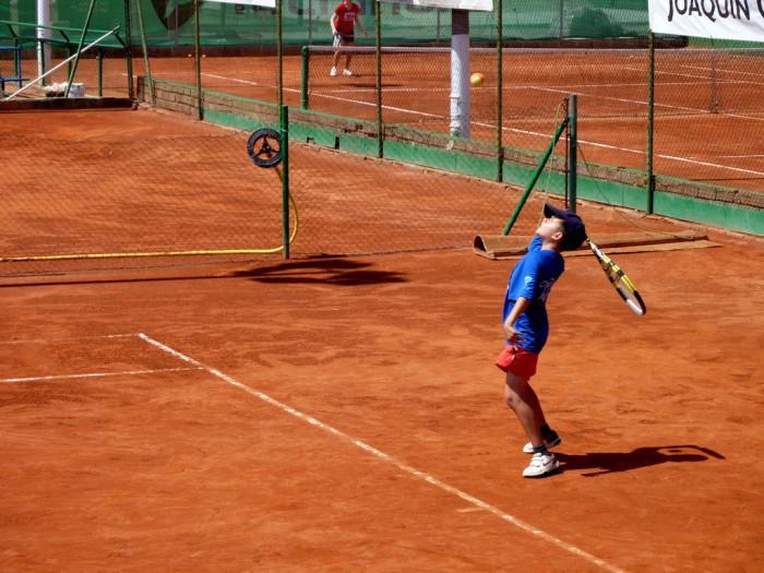 Un buen deporte para los niños