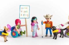 Toy Like Me, la campaña que ha revolucionado el mundo del juguete