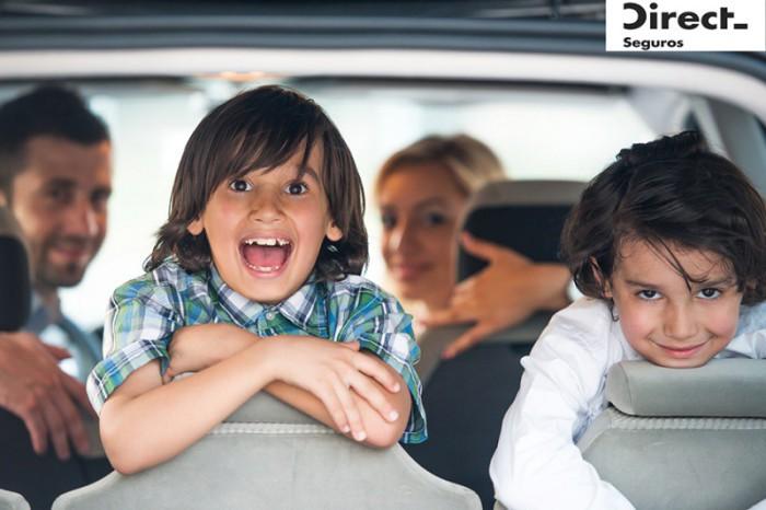 Direct Seguros premia a los padres responsables